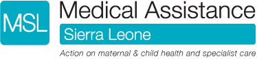 Medical Assistance Sierra Leone