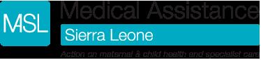 Medical Assistance Sierra Leone